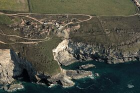 WHEAL TYE  © Cornwall Council