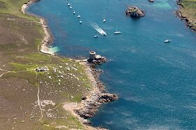 Scilly  © Cornwall Council