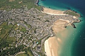 ST IVES  © Cornwall Council