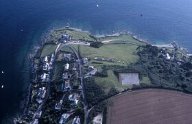 ST MAWES  © Cornwall Council