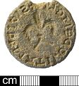 Medieval seal matrix from NHER 13561  © Norfolk County Council