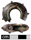 Roman ring from NHER 33342  © Norfolk County Council