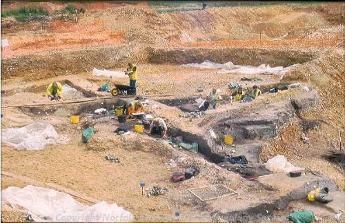 2002 NAU excavation.