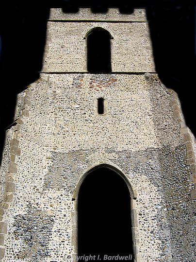 Presence - Corpusty Church