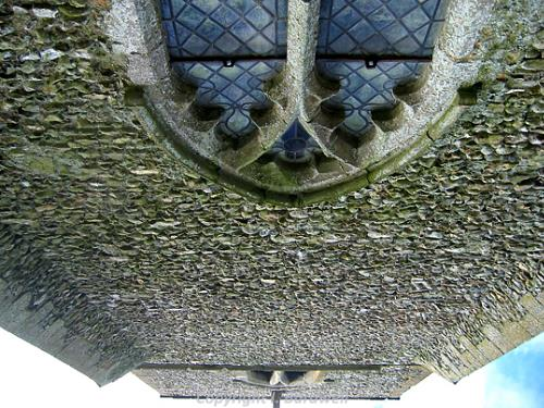 Hover - Stanfield Church