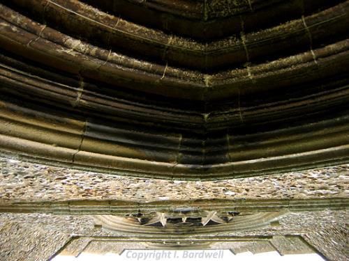 Hover - Swanton Morley Church