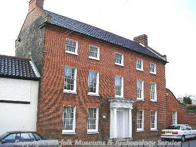 Foulsham House